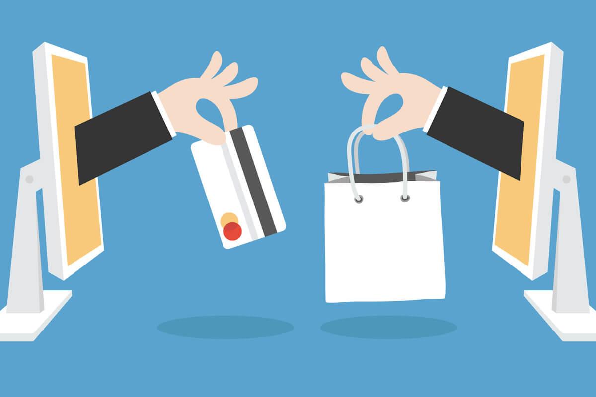 E-commerce web design Pattaya