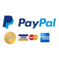 Pay for web design via paypal