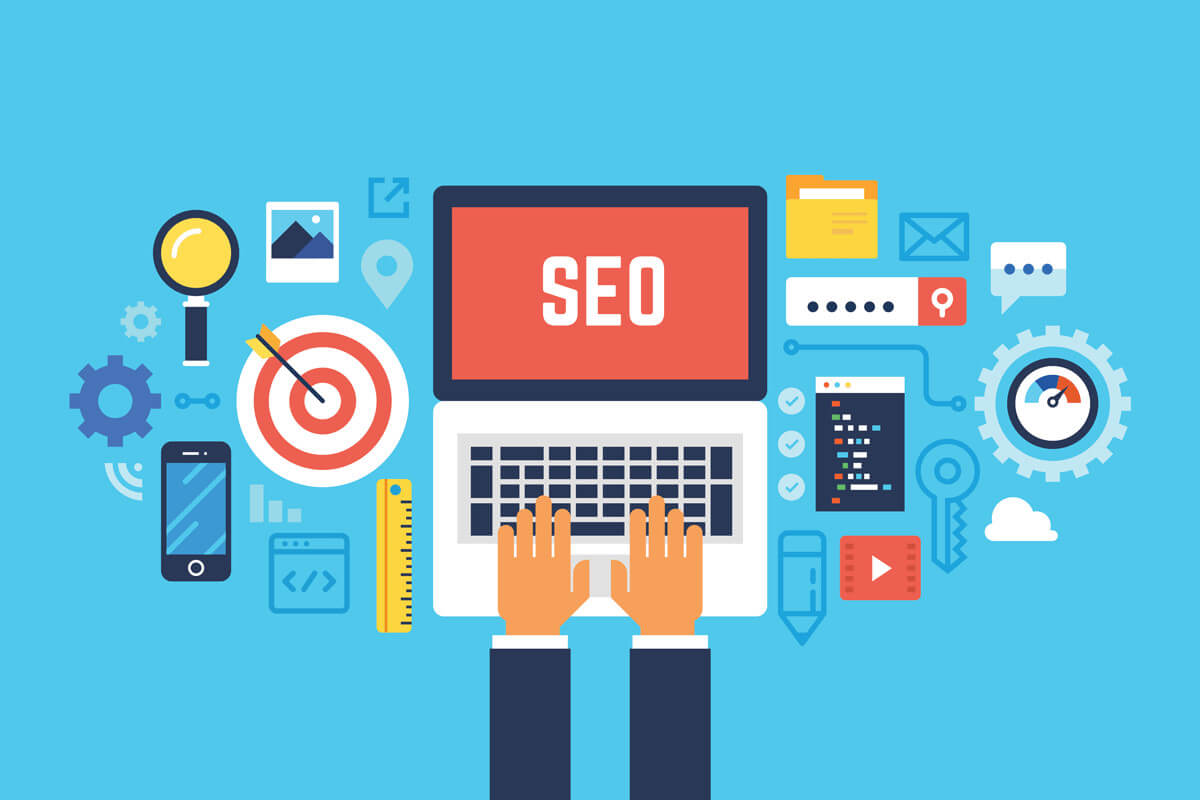 SEO and Marketing Thailand