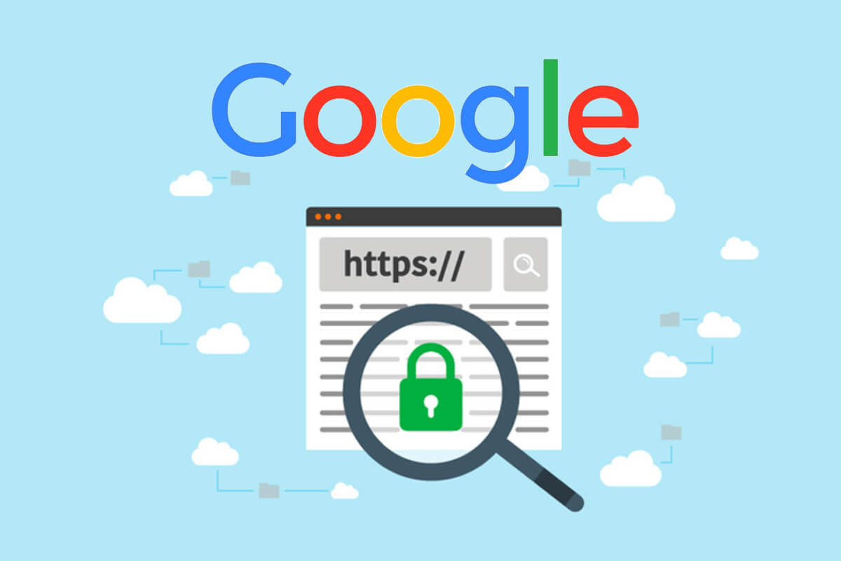 SSL certificate for your Thai business